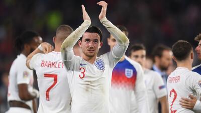 Inglaterra le planteó un juego inteligente a España y por eso se llevó los tres puntos