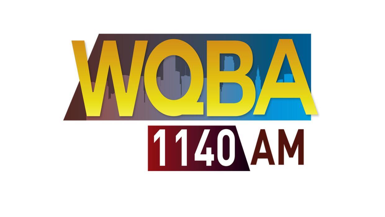 WQBA 1140AM - Miami - Main Logo