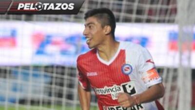Juan Edgardo Ramírez, nuevo jugador de Colorado Rapids