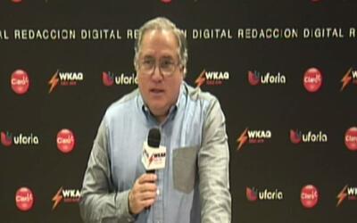 García Padilla se despidió de la junta de control fiscal, dice Dávila Colón