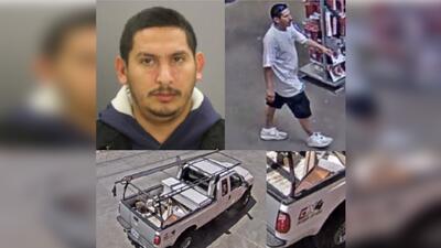 La policía de Dallas busca a esta persona de interés por l...