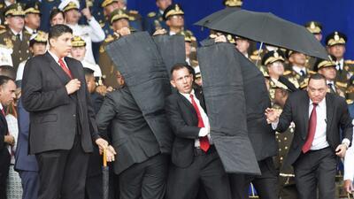 No lack of authors for alleged Venezuela drone assassination plot