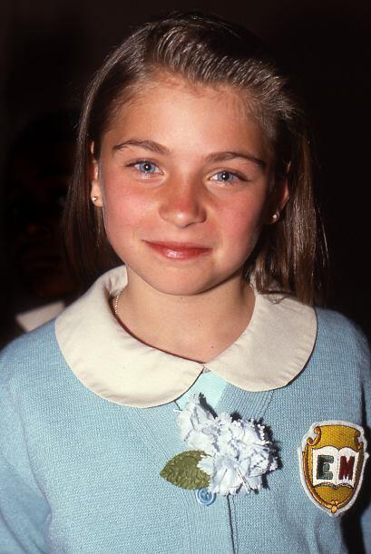 Ludwika Paleta tenía 13 años cuando debutó en &quot...