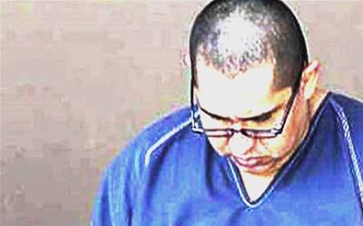Juez federal condenó con siete cadenas perpetuas a 'El Chano', exlíder d...