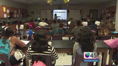 Jóvenes inmigrantes en EEUU, de lo mejor