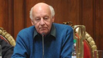 Eduardo Galeano era gran seguidor y conocedor del fútbol, deporte sobre...
