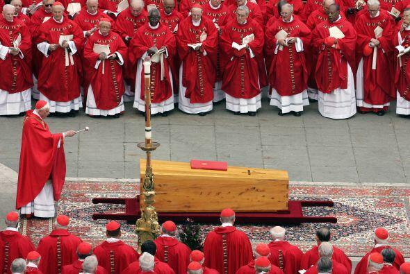 América Latina recibió a Juan Pablo II en 26 de sus pa&iac...