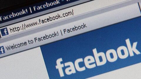 Unas 40 personas vieron la violación de una menor en Facebook Live y nin...