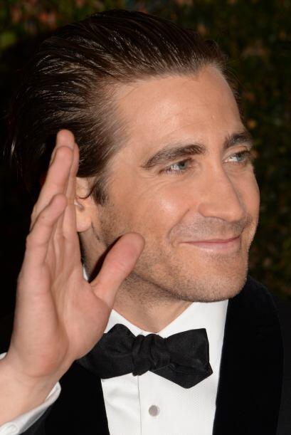 Jake Gyllenhaal también tiene su merecido lugar aquí como uno de los sol...