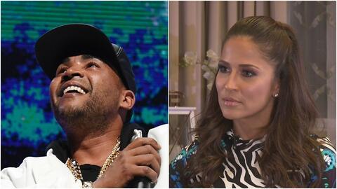 Jackie Guerrido le confesó a Tanya Charry las razones por las que se sep...