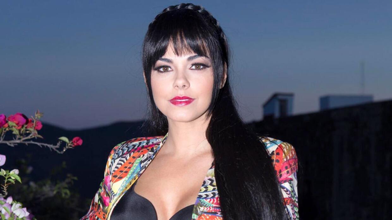 Livia Brito es Maricruz