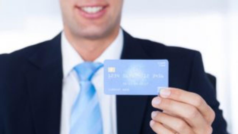 Medita bien antes de adquirir una tarjeta de crédito.
