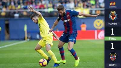 Miguel Layún no fue convocado para el duelo en el que el Villarreal le empató al Levante