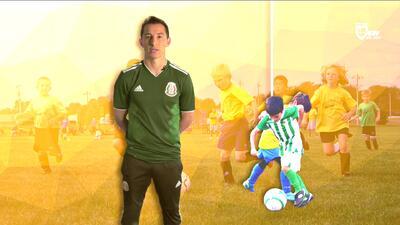 Especial Día del Padre: el mejor recuerdo de Andrés Guardado junto a su papá