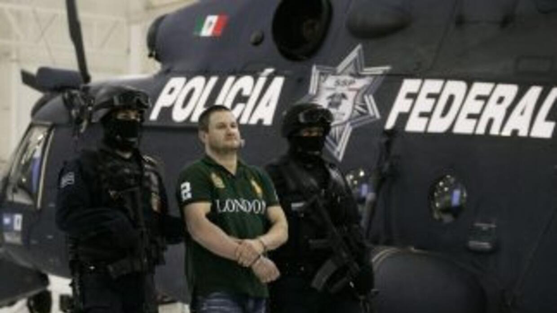 Una de las bandas criminales que presuntamente ya está operando con fuer...