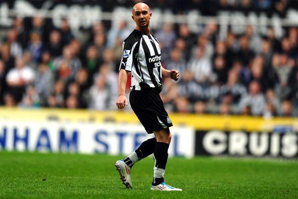 El Newcastle vio la reaparición del volante Steven Taylor, quien tenía m...