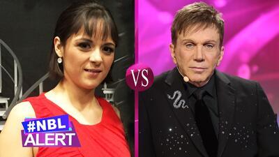 NBL Alert: Maribel de Santiago va por Osmel