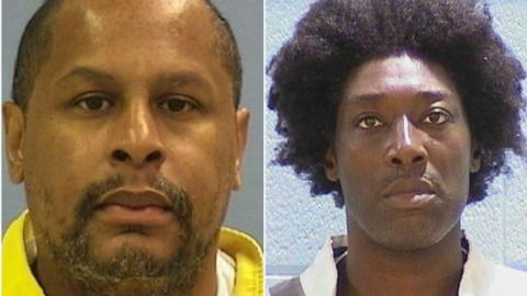 Presentan nueva evidencia en el caso de Nevest Coleman y Darryl Fulton