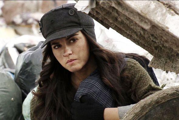 Y Esmeralda no merece sufrir más por sus villanadas. ¿Le pedirá perdón?