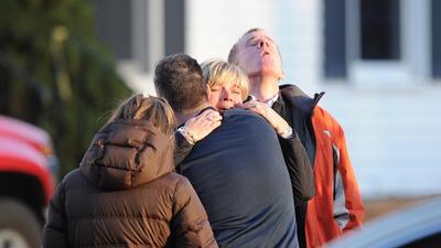 En fotos: Los peores tiroteos y matanzas en centros educativos en Estados Unidos de los últimos años