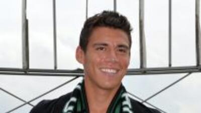 Héctor Moreno.