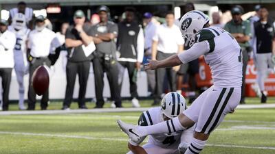 Jaguars vs. Jets