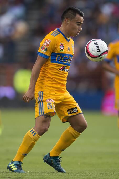 Fantasy Univision: El top 25 tras 6 jornadas de la Liga MX Lucas Zelaray...