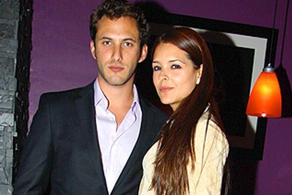 Grettell y Sebastián fueron pareja hace cinco años. Fue en el 2010 cuand...