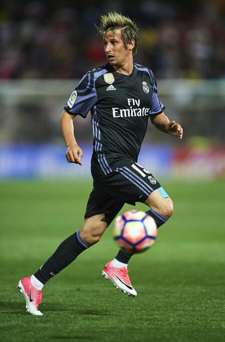 El portugués Fabio Coentrao regresa a Portugal para jugar con Sporting C...