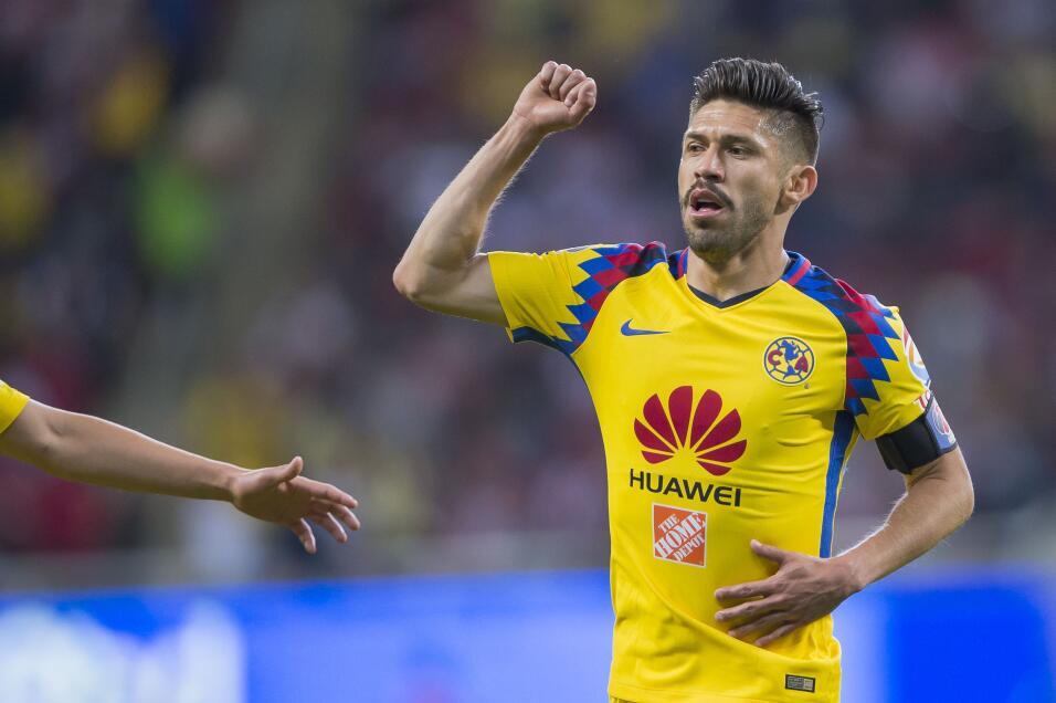 EN VIVO: Chivas vs. América 2018, Clásico nacional de la LIGA MX | LIGA...
