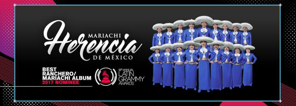 Mariachi Herencia de México
