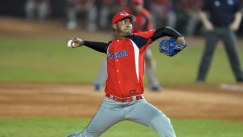 Gustavo Gómez no pudo preservar la ventaja de Panamá.