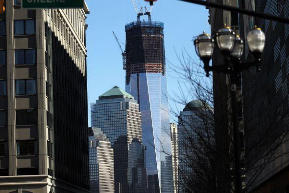 Los trabajos de reconstrucción al final podrían costar poco más de $14,8...