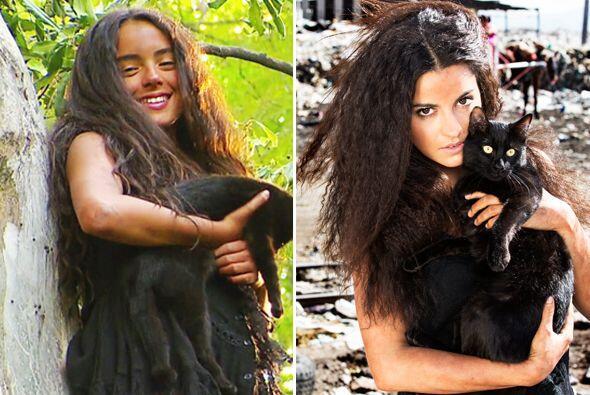 Estos actores se transformaron y sorprendieron a todos en las telenovela...