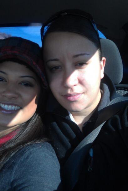 Ruth Gómez, pareja de Hermosillo, también nos compartió sobre su vida pe...
