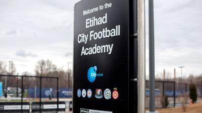 Así es el nuevo centro de entrenamiento de New York City FC