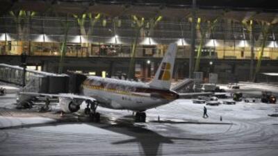 Un joven cubano fue hallado muerto en el tren de aterrizaje de un vuelo...