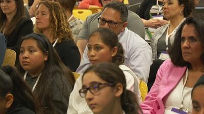 Technolochicas, un espacio para que las mujeres latinas entren en el mundo digital