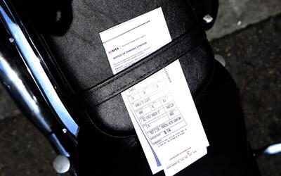 Un cero de más en casi medio millón de boletas de estacion...