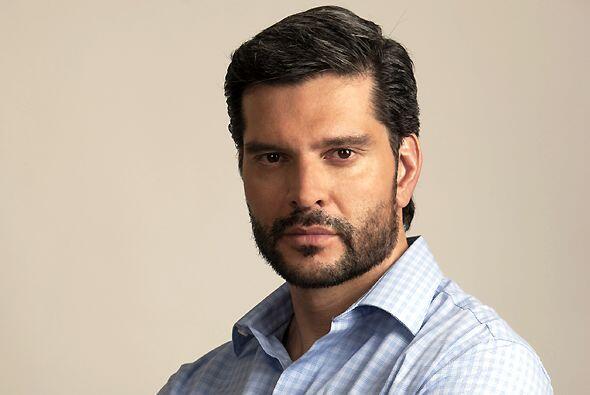 Marcelo Córdoba es Eleazar Medina.