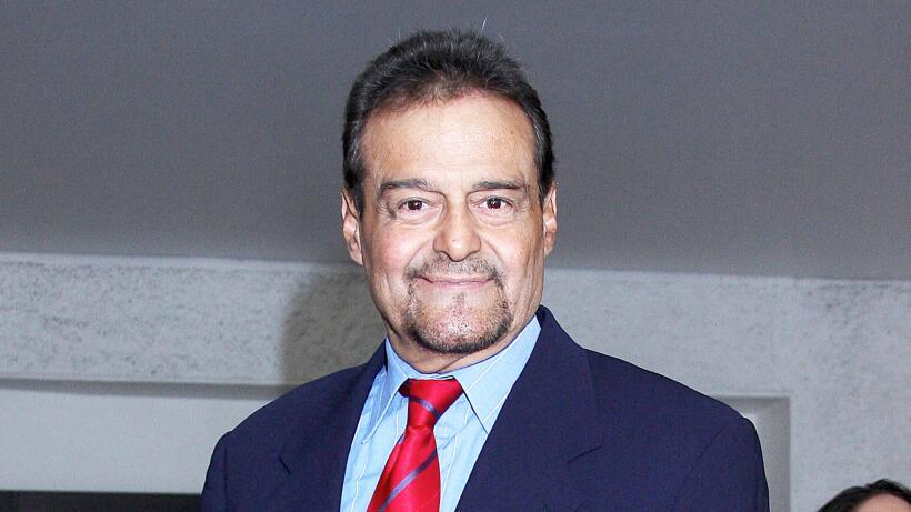 Murió Gonzalo Vega, recuerda su trayectoria