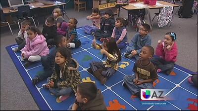 Arizona eliminará los estándares de educación