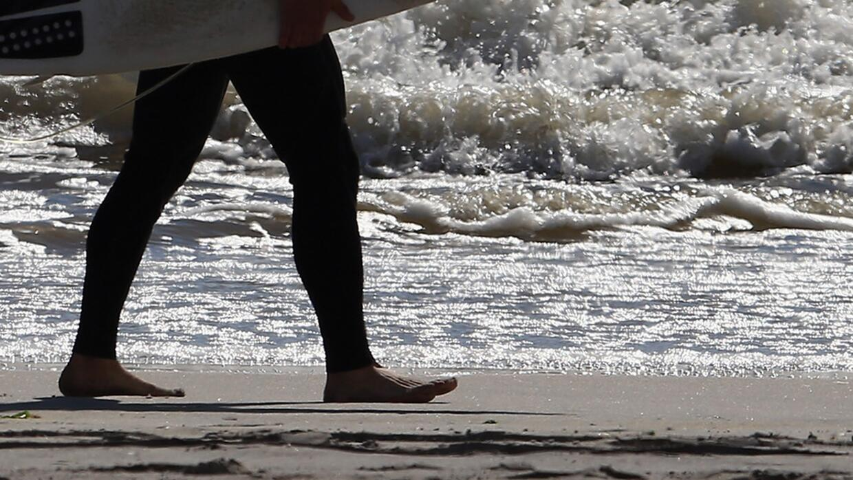 Fallece un joven bañista que estuvo desaparecido por varias horas en agu...