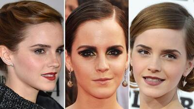 No es fan del maquillaje, pero suele usarlo para resaltar sus encantos.