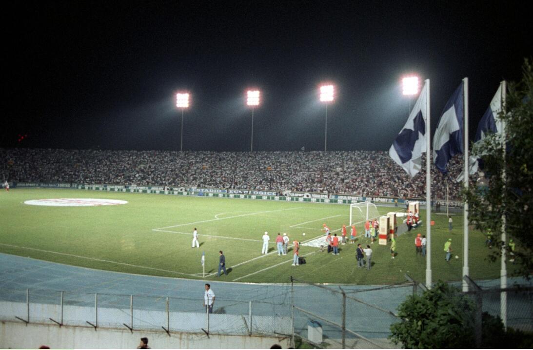 Viejitos pero bonitos: los estadios del recuerdo de la Liga MX 20030521_...