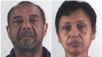 Presentan múltiples cargos contra una pareja acusada de esclavizar a una joven durante 16 años