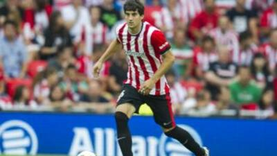 Mikel San José anotó en la victoria del Bilbao en Getafe.
