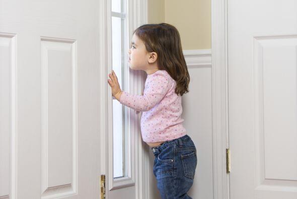 En lugar de los aburridos topes, suma estilo con 'door pinch guards' de...