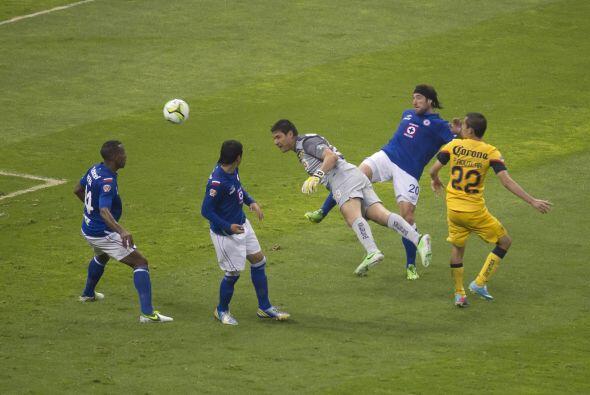 Cruz Azul  tampoco olvida la final perdida ante el América, un título qu...