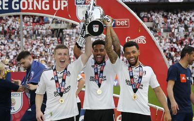 Fulham se une al Wolverhampton Wanderers y Cardiff City como los equipos...